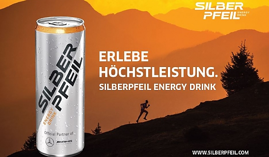 SILBERPFEIL Energy Drink_Thomas Farbmacher